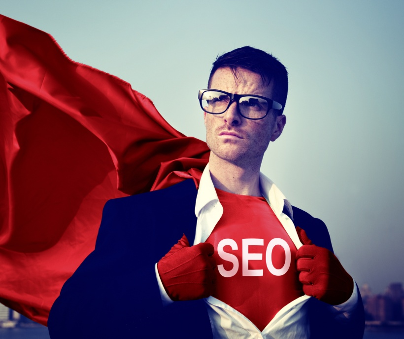 Writing SEO articles is still a superpower. (Image: AllBusiness)Writing SEO articles is still a superpower. (Image: AllBusiness)